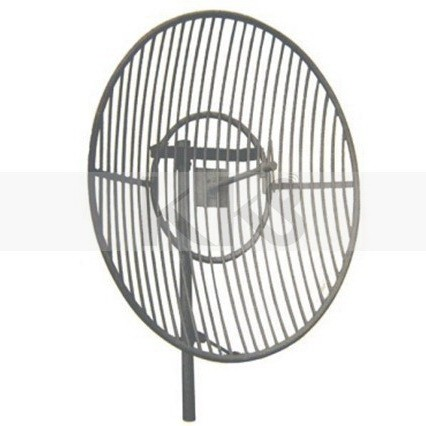 High Gain Grid Parabolic Antenna 869-960MHz