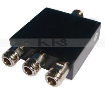 Microstrip RF Power Splitter 80-2500MHz