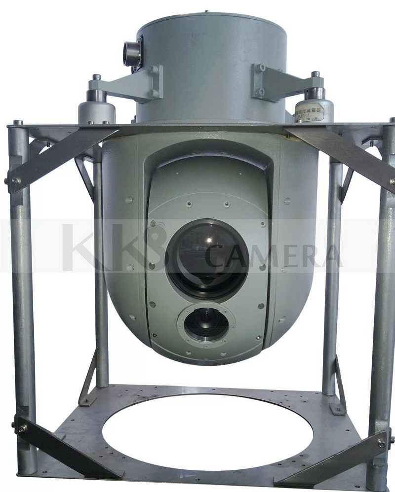 HD Photoelectric Aircraft Camera