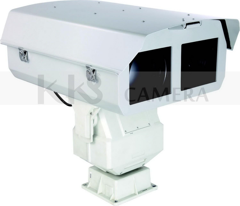 Optical & Thermal Imaging Camera