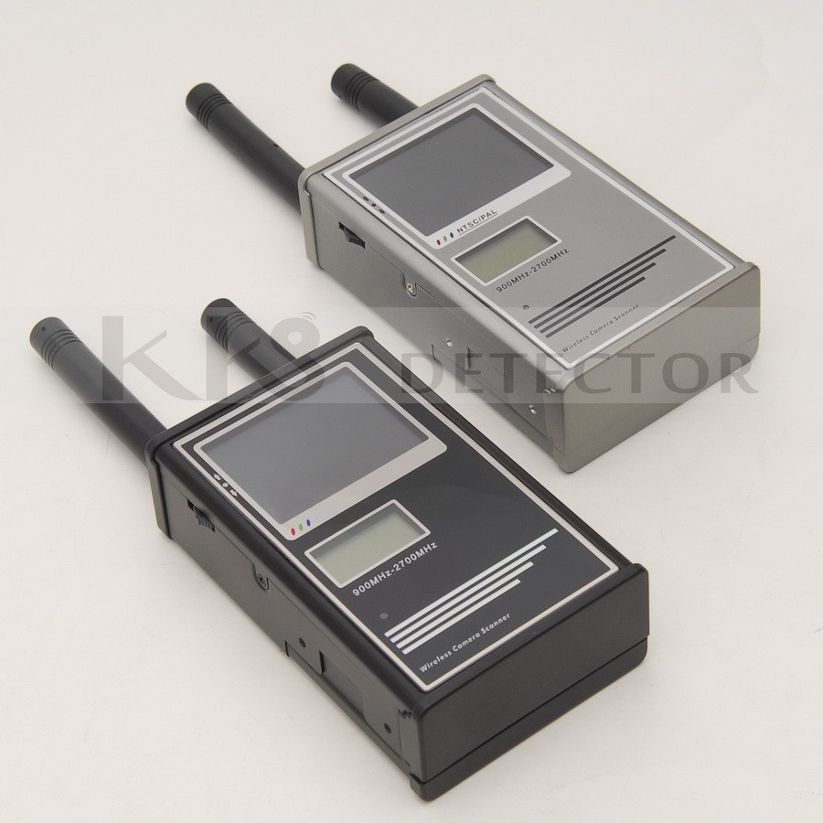 900-2700MHz Handheld Wireless Camera Scanner