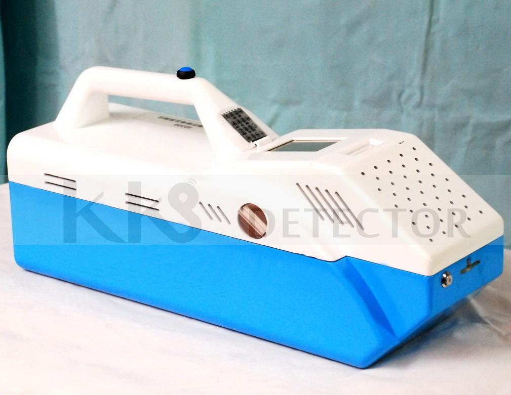 Portable Explosive Detector