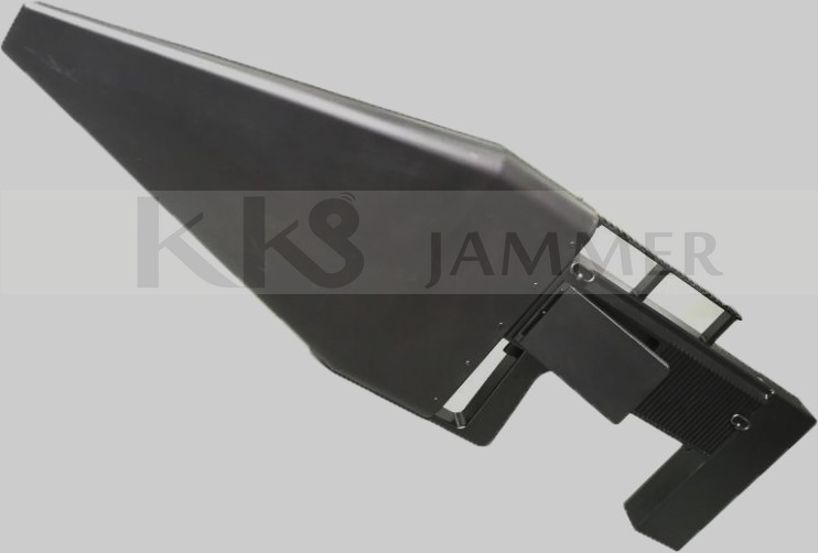 Full Band Anti Drone Jammer, Portable Drone Jammer, Portable Anti-Drone RF Gun