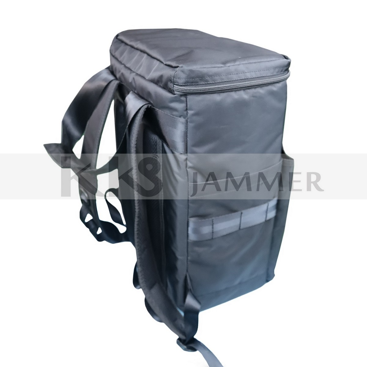 Manpack Drone Jammer