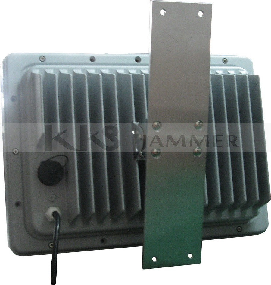 Built-in Antenna Cellphone GPS WIFI Jammer