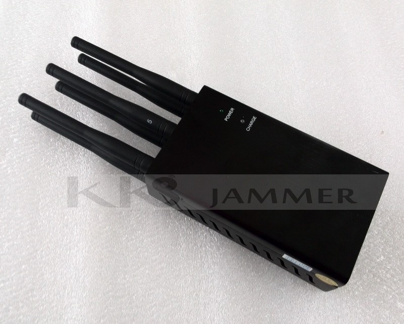 Cell phone jammer Danville - Bluetooth Jammer| Wireless Video Audio Jammer | Handheld Jammer