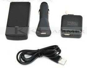 Anti jamming system , Bluetooth Jammer| Wireless Video Audio Jammer | Handheld Jammer