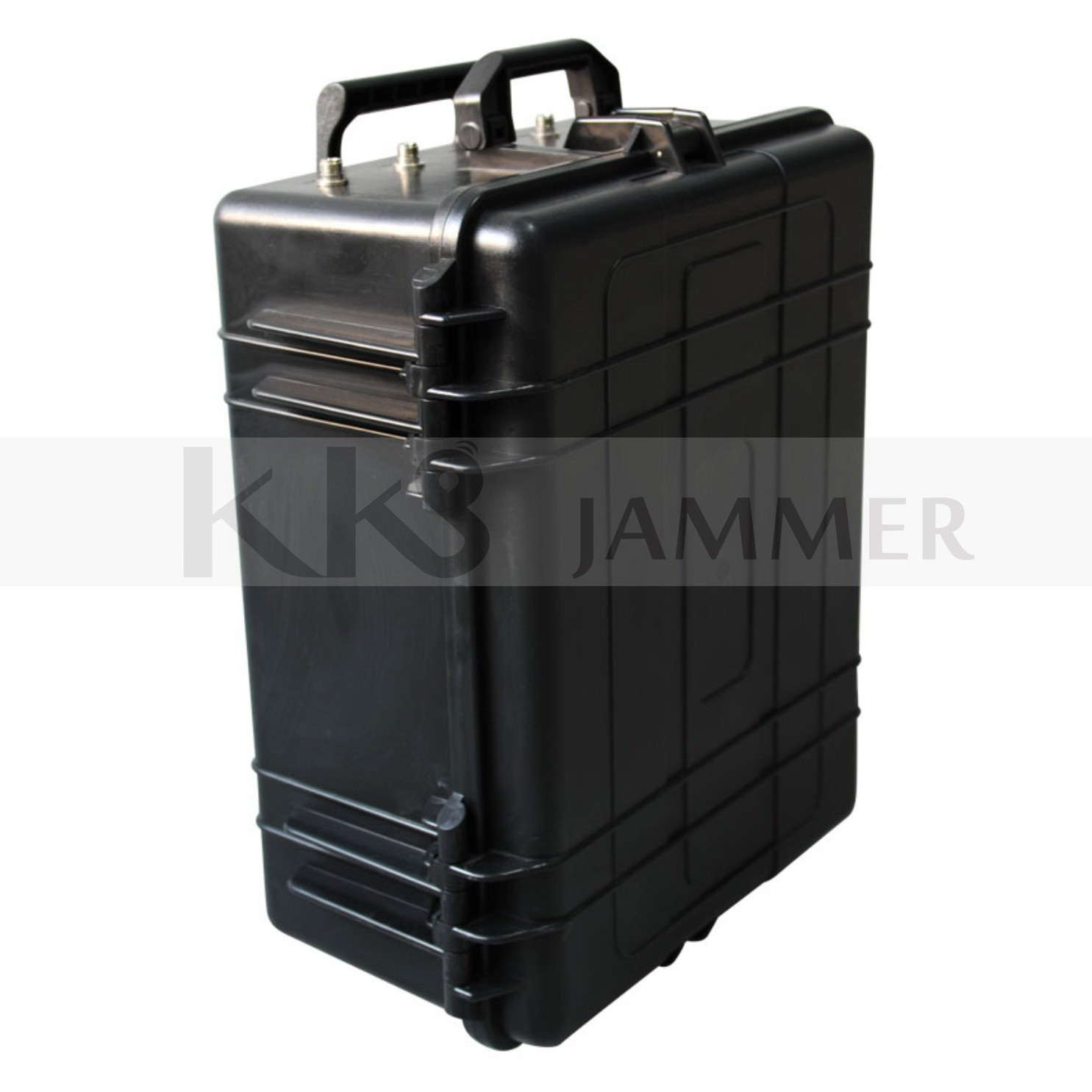 250W High Power Portable Bomb Jammer