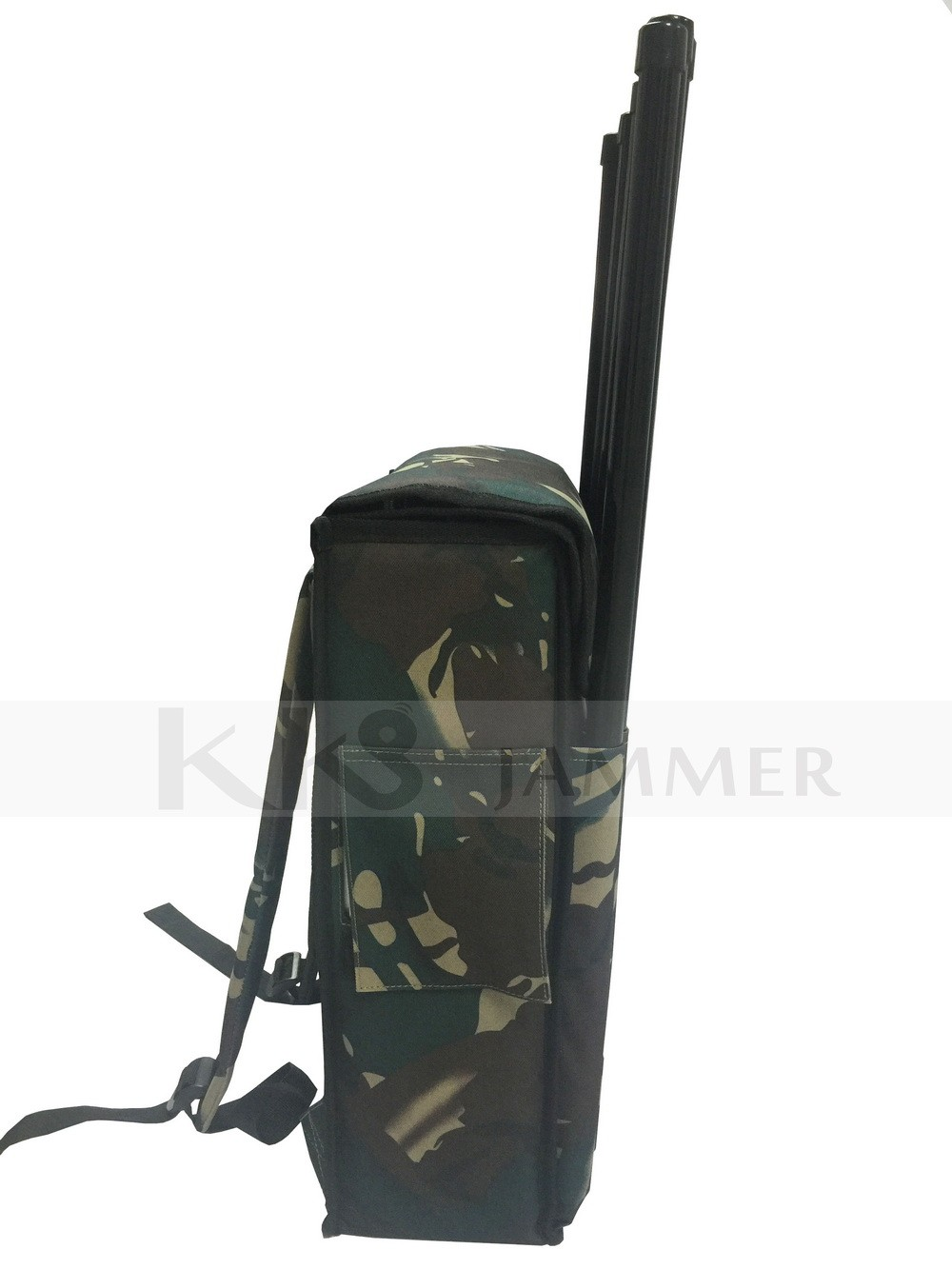 Backpack Portable Bomb Jammer/ IED Jammer