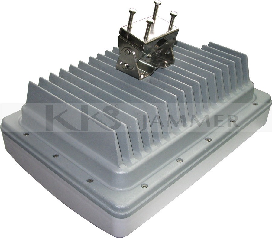 7 Bands Built-in Antenna Signal Jammer