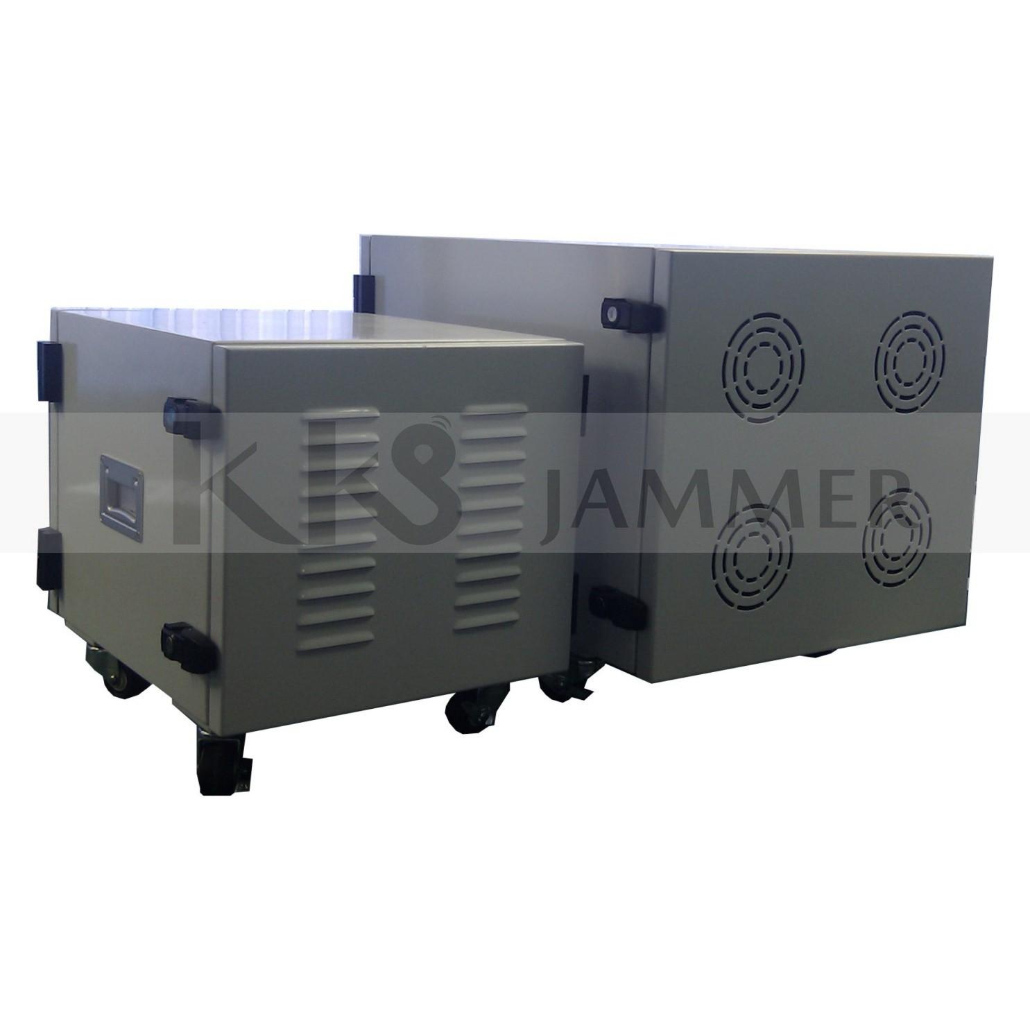Block signal jammer supplier   Portable Drone Signal Jammer UAV/Drone Signal Jamming System