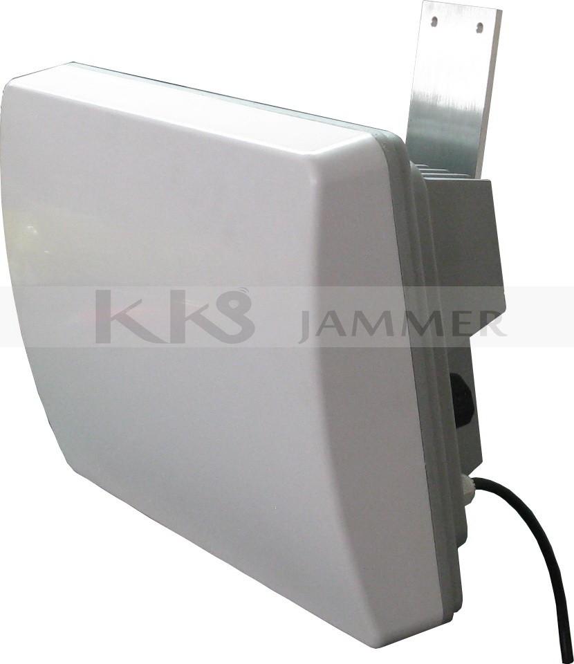 Waterproof Built-in Antenna WIFI Bluetooth Cellphone Jammer