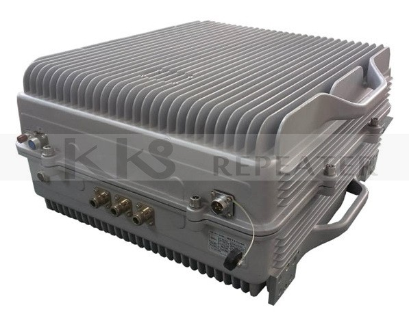 Quad-Band GSM&DCS&WCDMA&LTE Outdoor Repeater
