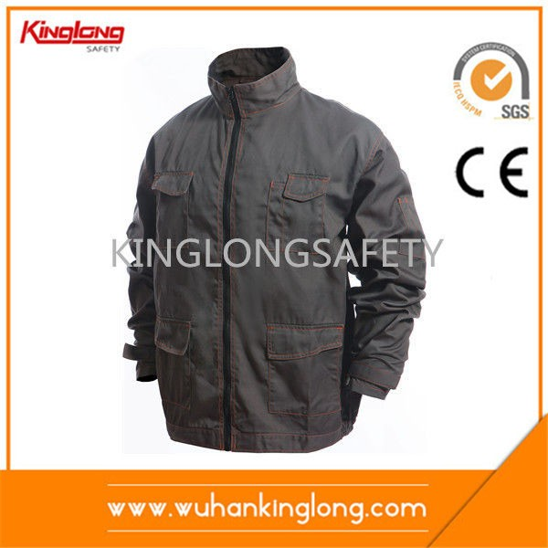 Top quality rough Canvas Workwear Jacket